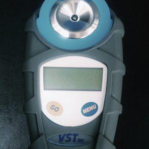 コーヒー成分を計測するTDSテスター